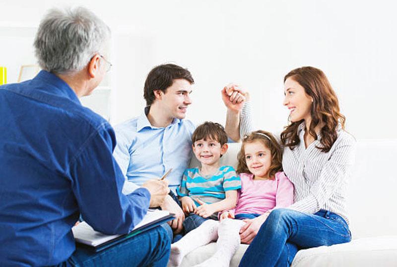 Bakırköy Çift Terapisi